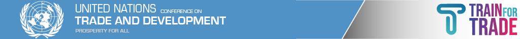 Logotipo de TrainForTrade's Distance Learning Platform
